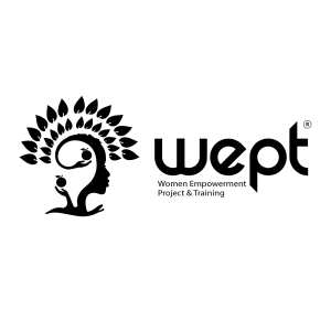 wept official vector logo square